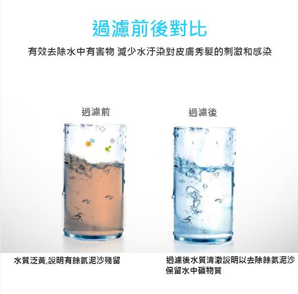 外銷除氯淨水器 4