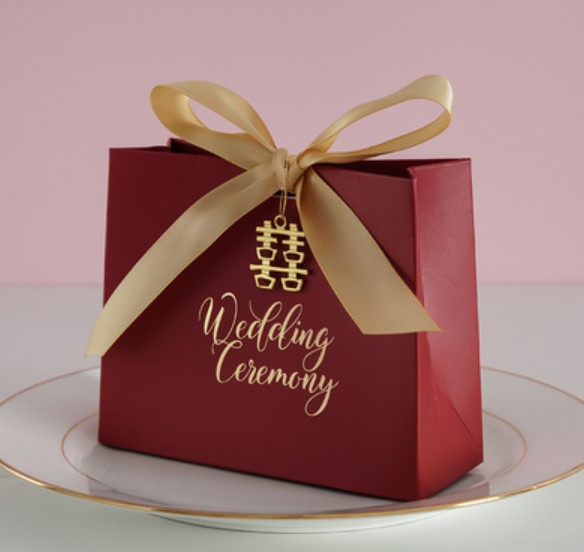 婚禮小° 禮 2