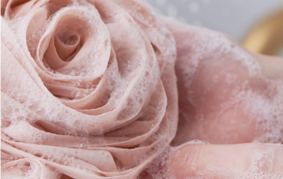 玫瑰沐浴球 1